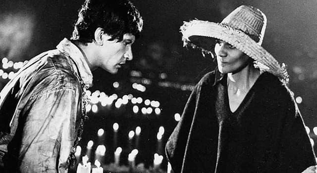 Películas Pregunta Trivia: ¿Quién dirigió la película mexicana Macario (1960)?