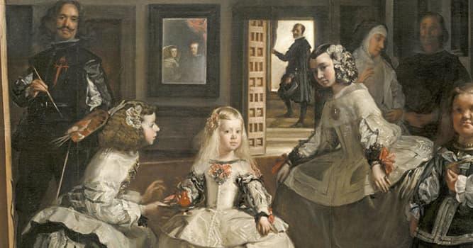Cultura Pregunta Trivia: ¿Quién es el autor de la pintura mostrada en la imagen?