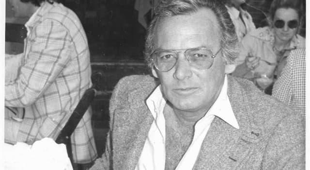 Películas Pregunta Trivia: ¿Quién fue David Harold Meyer?