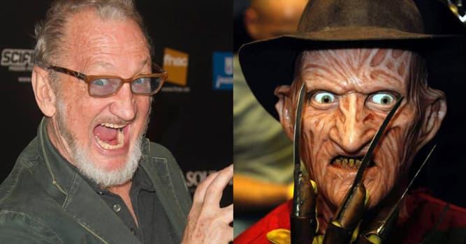 Películas Pregunta Trivia: ¿Quién fue el creador, del icónico personaje del cine de terror, Freddy Krueger?
