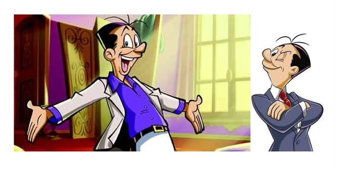 Cultura Pregunta Trivia: ¿Quién fue el creador del personaje de historietas llamado Isidoro Cañones?