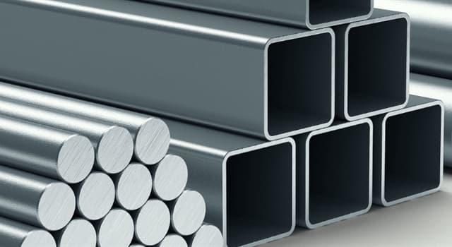 Cultura Pregunta Trivia: ¿Quién fue el inventor del acero inoxidable?