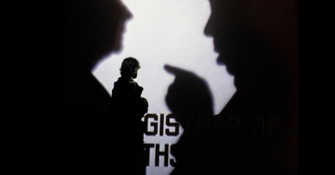 Películas Pregunta Trivia: ¿Quién fue el maestro del suspenso en el cine?