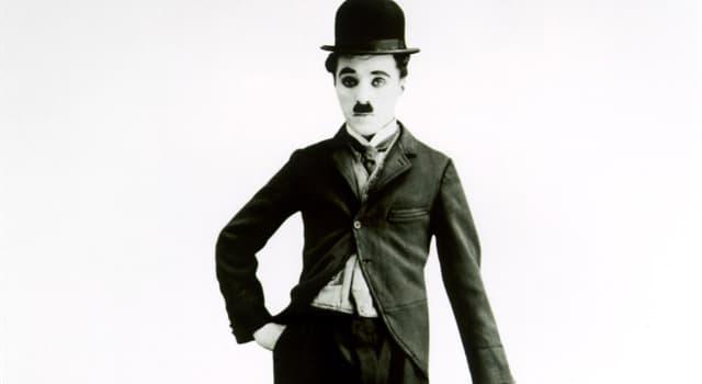 Películas Pregunta Trivia: ¿Quién fue el máximo exponente del cine mudo?