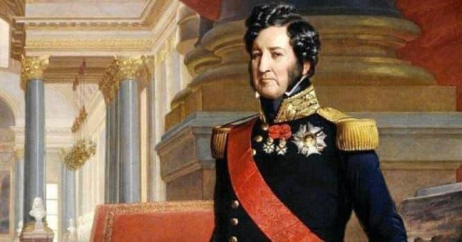 Historia Pregunta Trivia: ¿Quién fue el último rey de Francia?