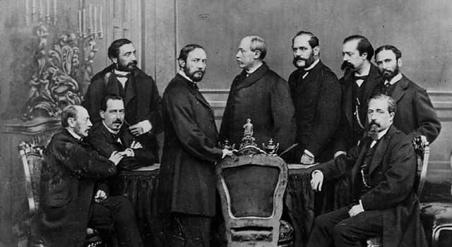 Historia Pregunta Trivia: ¿Quién fue Estanislao Figueras?