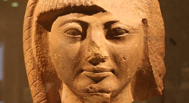 Cultura Pregunta Trivia: ¿Quién fue Jaemuaset?
