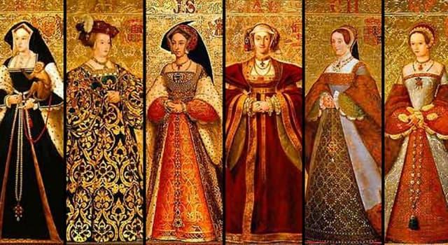 Historia Pregunta Trivia: ¿Quién fue la segunda esposa de Enrique VIII de Inglaterra?