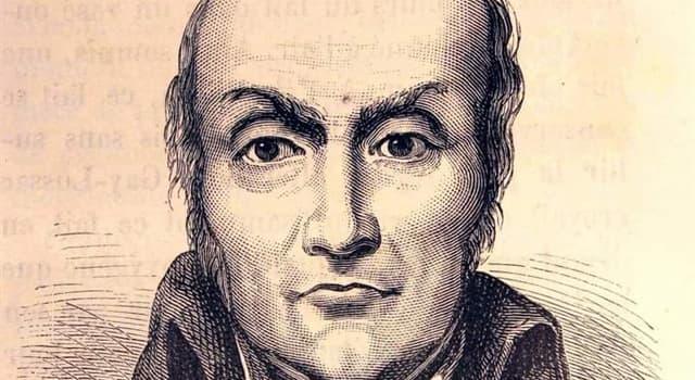 Historia Pregunta Trivia: ¿Quién fue Nicolás Appert?