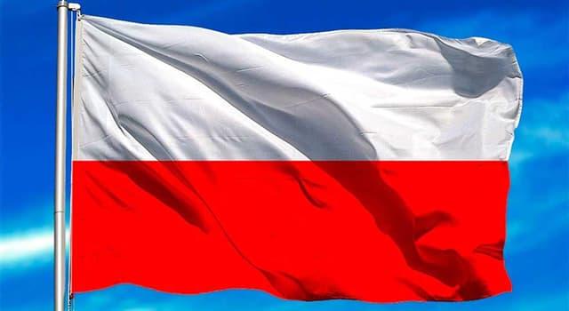 Historia Pregunta Trivia: ¿Quién lideró el movimiento obrero en Polonia en la década de 1980?