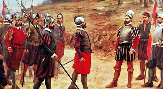 Historia Pregunta Trivia: ¿Quiénes fueron los Trece de la Fama?