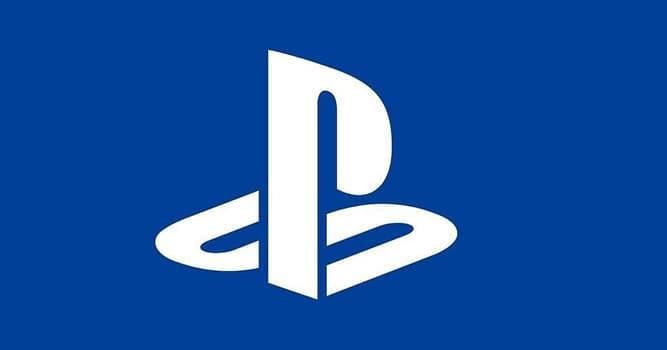 Cultura Pregunta Trivia: ¿Qué consola de videojuegos tiene este logo?