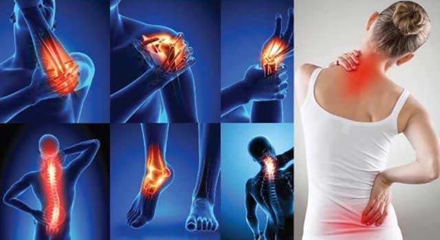 Сiencia Pregunta Trivia: ¿A qué parte del cuerpo afecta la lesión crónica conocida como fascitis plantar?