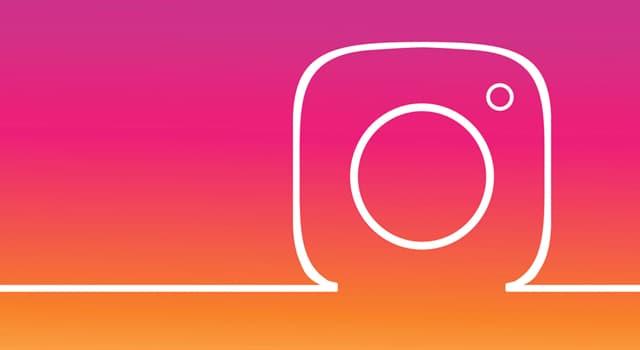 Sociedad Pregunta Trivia: ¿En qué año fue lanzado Instagram?