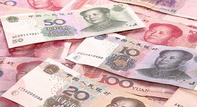 Cultura Pregunta Trivia: ¿De qué color son los sobres usados tradicionalmente en China para regalar dinero?