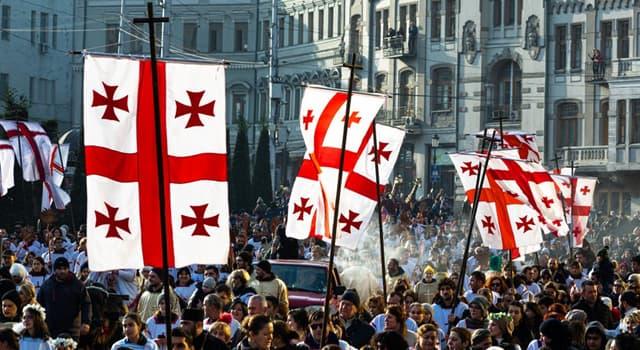 Historia Pregunta Trivia: ¿Qué representaba el símbolo de la cruz roja de los caballeros templarios?