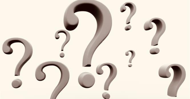 Cultura Pregunta Trivia: ¿Qué es el pasacalle?