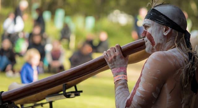 Cultura Pregunta Trivia: ¿Cuál es el nombre de este instrumento musical?