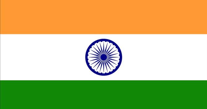 Cultura Pregunta Trivia: ¿Cuál es el idioma nacional de la India?