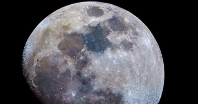Сiencia Pregunta Trivia: ¿Qué elemento químico fue nombrado a partir de la palabra griega para la luna?