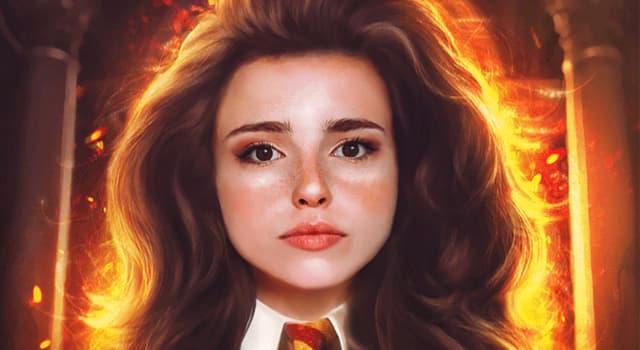 Películas Pregunta Trivia: ¿Quién interpretó a Hermione Granger en la serie de películas de Harry Potter?