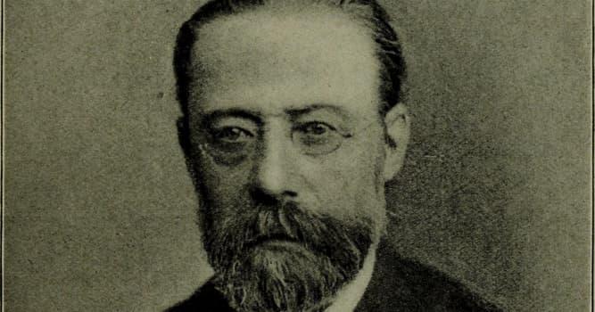 Cultura Pregunta Trivia: ¿Quién fue Bedřich Smetana?