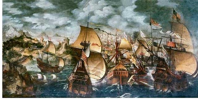 Historia Pregunta Trivia: ¿A qué país pertenecía la Armada Invencible?