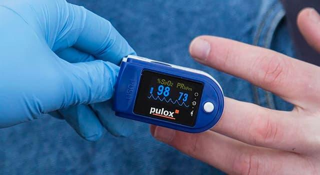 Cultura Pregunta Trivia: ¿A qué se refiere el término saturación de oxígeno ?