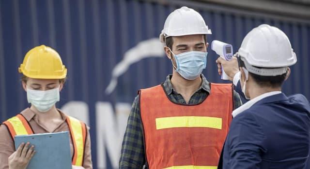 Cultura Pregunta Trivia: ¿A qué trabajador de una empresa se le denomina de cuello azul?