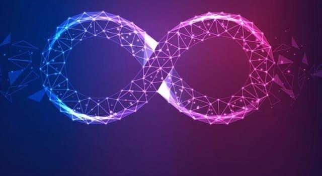 Сiencia Pregunta Trivia: ¿A quién se le atribuye la introducción del símbolo ∞ para representar la noción de infinito?