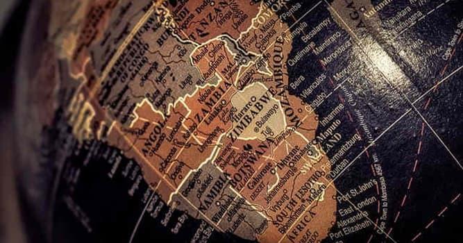 Geografía Pregunta Trivia: ¿Cuántos países hay según la ONU?