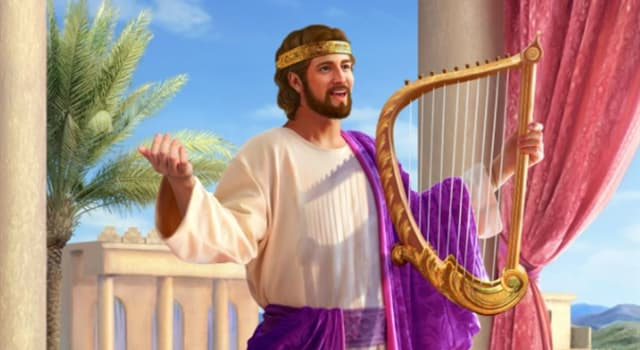 """Historia Pregunta Trivia: ¿Al Rey David de qué país se refiere la famosa canción """"Las Mañanitas""""?"""