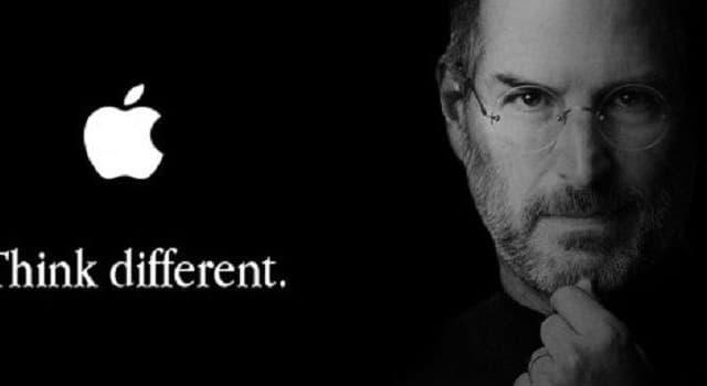 Sociedad Pregunta Trivia: ¿Steve Jobs, el co-fundador de Apple, murió de qué tipo de cáncer?