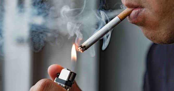 Sociedad Pregunta Trivia: ¿Cuál es en la actualidad la marca más vendida de cigarrillos en el mundo?