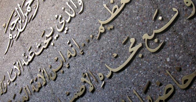 """Cultura Pregunta Trivia: ¿Qué quiere decir """"Sahara"""" en arábigo?"""
