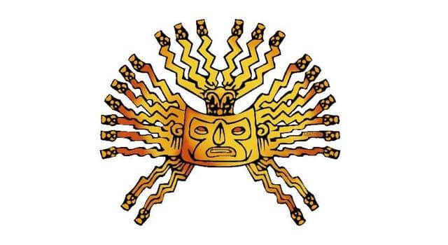 Historia Pregunta Trivia: ¿Cómo llamaban los incas al dios del Sol?