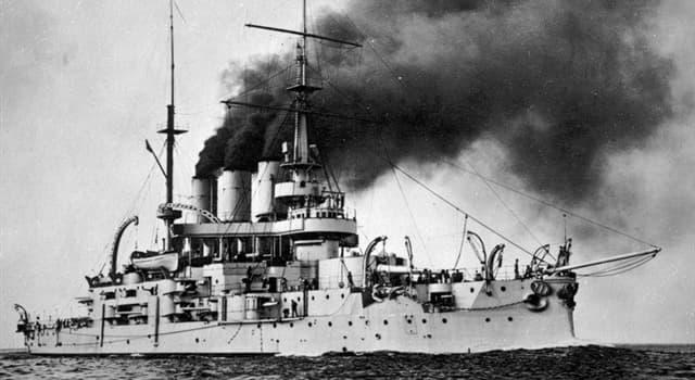 Historia Pregunta Trivia: ¿Cómo se llamó el barco cuya tripulación se amotinó en 1905 hecho que dio tema a una película?