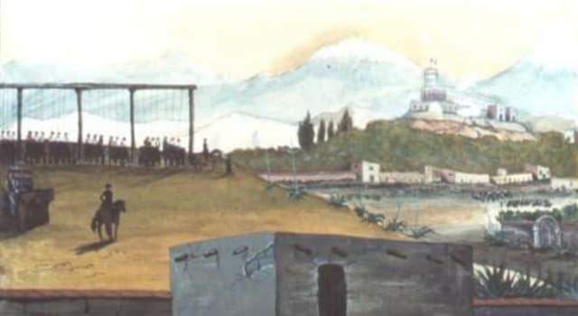 Historia Pregunta Trivia: ¿Como se llamó el batallón de extranjeros que apoyaron a México durante la invasión de EEUU en 1846?