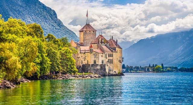 Geografía Pregunta Trivia: ¿Con cuál otro nombre se conoce el Lago Leman de Suiza?