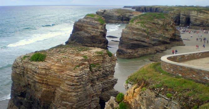 Geografía Pregunta Trivia: ¿Con qué otro nombre se conoce la Playa de las Catedrales en España?