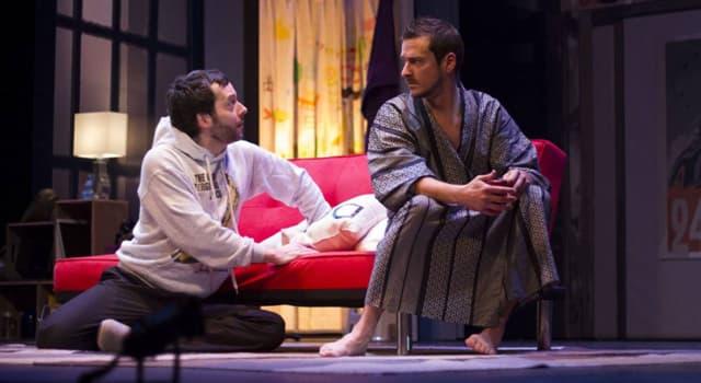 """Cultura Pregunta Trivia: ¿Cuál de las siguientes afirmaciones sobre el """"Teatro Pánico"""" es cierta?"""