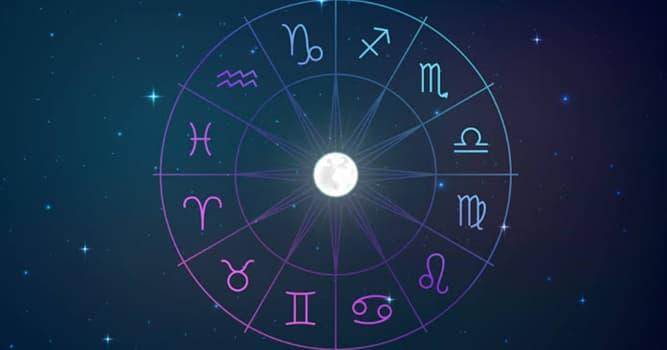Сiencia Pregunta Trivia: ¿Cuál de las siguientes no es una constelación zodiacal?