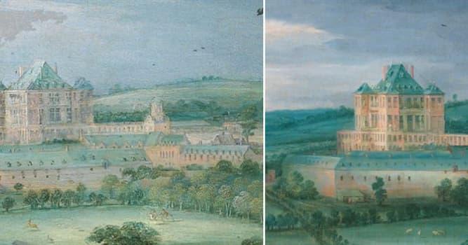 Cultura Pregunta Trivia: ¿Cuál de las siguientes obras fue pintada conjuntamente por Jan Brueghel el Viejo y Peter Paul Rubens en 1617?
