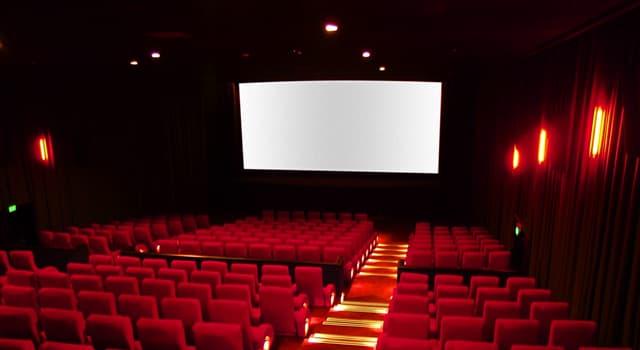 Películas Pregunta Trivia: ¿Cuál de las siguientes películas ganó el Óscar a la mejor película?