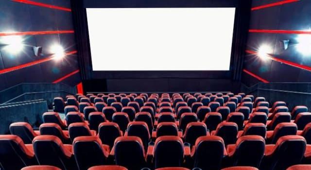 Películas Pregunta Trivia: ¿Cuál de las siguientes películas no está ambientada en la II Guerra Mundial?