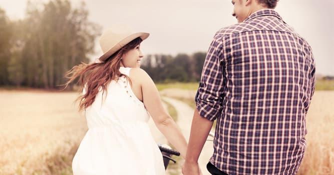 Sociedad Pregunta Trivia: ¿Cuál de los siguientes es un tipo de amor que no involucra ningún tipo de elemento sexual?