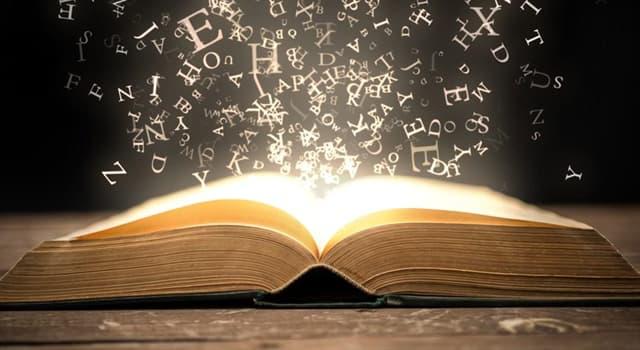 Cultura Pregunta Trivia: ¿Cuál de los siguientes escritores publicó un libro infantil en 2020?