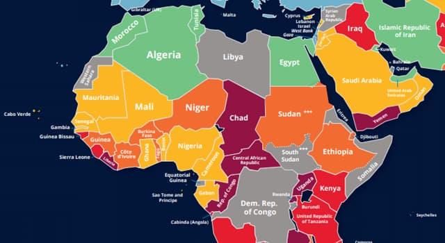 Geografía Pregunta Trivia: ¿Cuál era el nombre anterior de Burkina Faso?