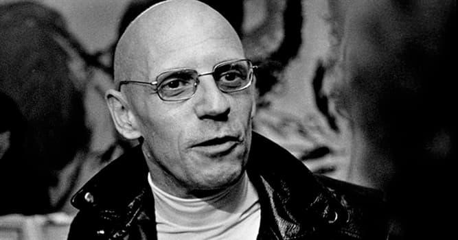 Cultura Pregunta Trivia: ¿Cuál era la nacionalidad del filósofo Michel Foucault?