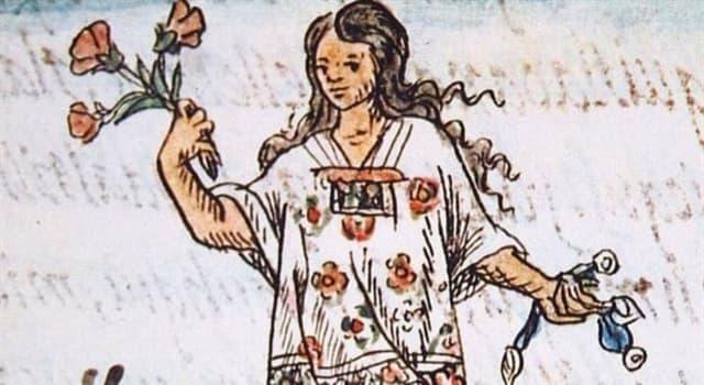 """Cultura Pregunta Trivia: ¿Cuál era la principal función de las mujeres llamadas """"ahuianime"""" en las culturas nahuas prehispánicas?"""